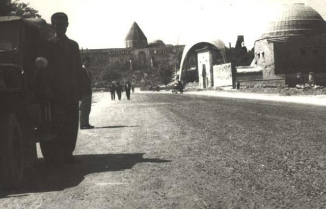 Bir zamanlar Konya galerisi resim 27