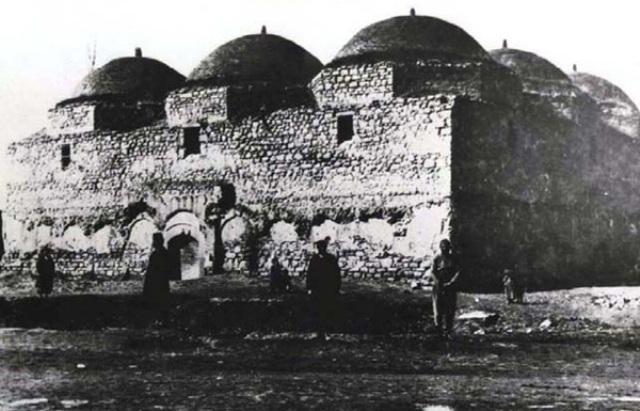 Bir zamanlar Konya galerisi resim 47