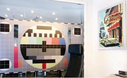 Ünlülerin akılalmaz çalışma odaları galerisi resim 12