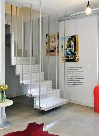 Ünlülerin akılalmaz çalışma odaları galerisi resim 3