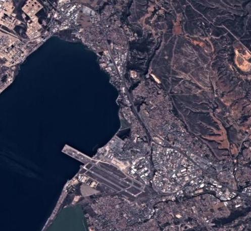 Türk uydusundan ilk fotoğraflar galerisi resim 1