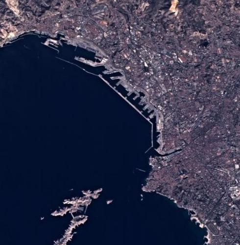 Türk uydusundan ilk fotoğraflar galerisi resim 3