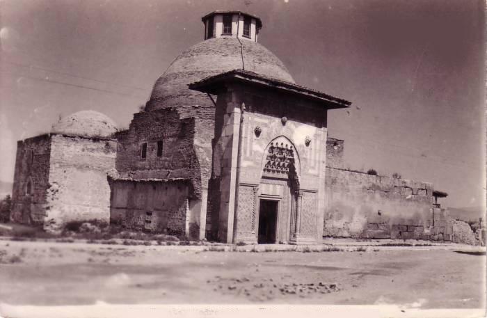 Karatay Müzesi (medresesi) galerisi resim 1