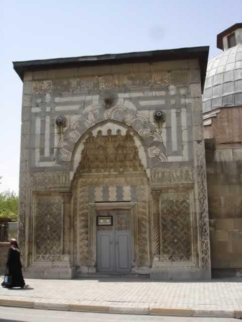 Karatay Müzesi (medresesi) galerisi resim 2