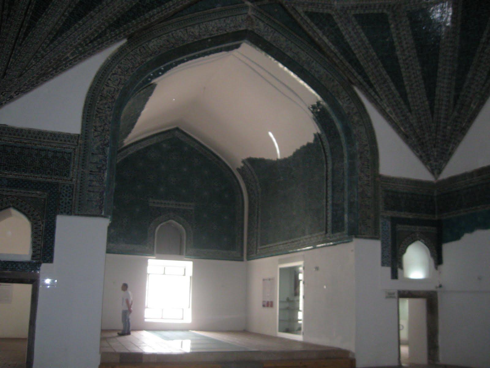 Karatay Müzesi (medresesi) galerisi resim 20