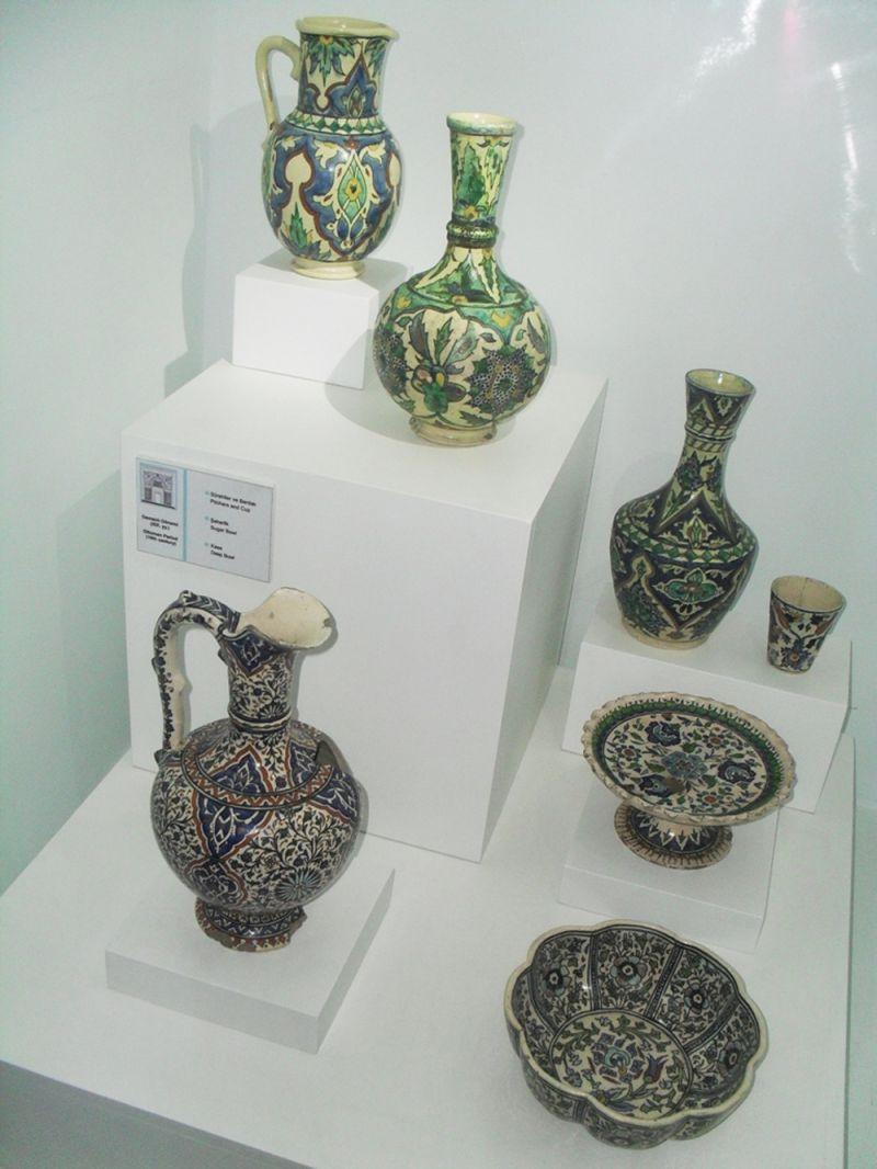 Karatay Müzesi (medresesi) galerisi resim 22