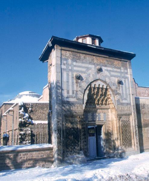 Karatay Müzesi (medresesi) galerisi resim 3