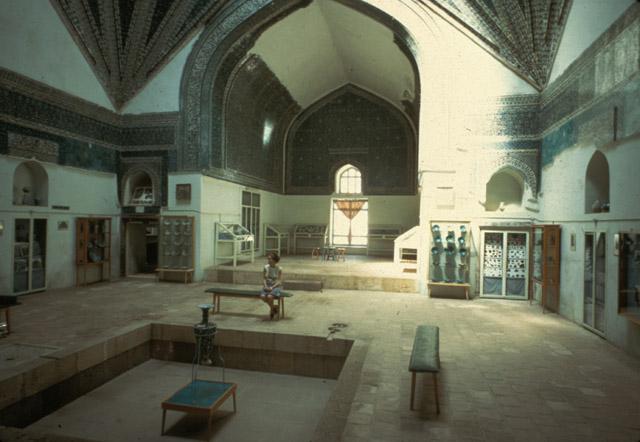 Karatay Müzesi (medresesi) galerisi resim 7