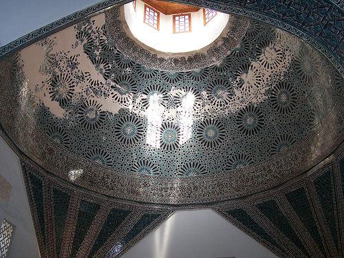 Karatay Müzesi (medresesi) galerisi resim 8