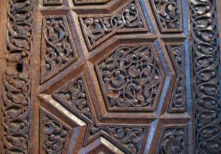 İnce Minare Müzesi (Medresesi) galerisi resim 16