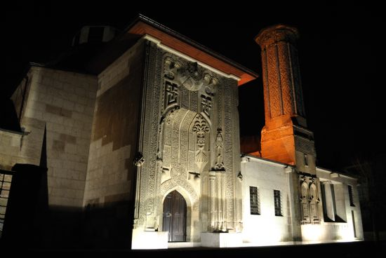İnce Minare Müzesi (Medresesi) galerisi resim 20