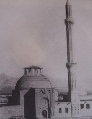 İnce Minare Müzesi (Medresesi) galerisi resim 21