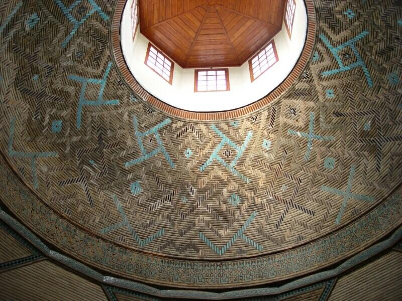 İnce Minare Müzesi (Medresesi) galerisi resim 5