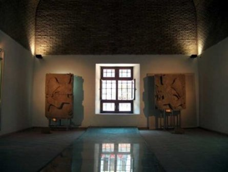 İnce Minare Müzesi (Medresesi) galerisi resim 9