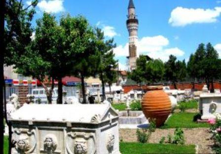 Konya Arkeoloji Müzesi  galerisi resim 1