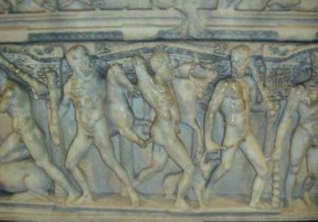Konya Arkeoloji Müzesi  galerisi resim 11