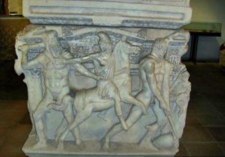 Konya Arkeoloji Müzesi  galerisi resim 12