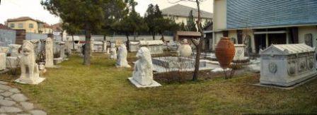 Konya Arkeoloji Müzesi  galerisi resim 13
