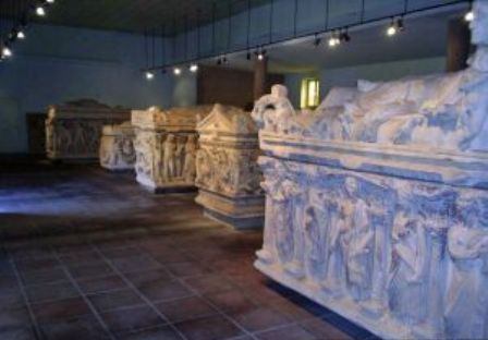 Konya Arkeoloji Müzesi  galerisi resim 14