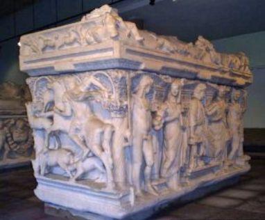 Konya Arkeoloji Müzesi  galerisi resim 15