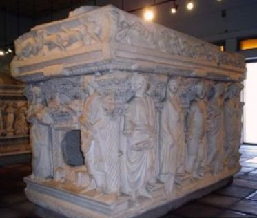 Konya Arkeoloji Müzesi  galerisi resim 16