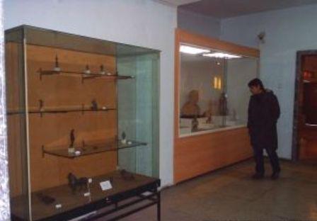 Konya Arkeoloji Müzesi  galerisi resim 18