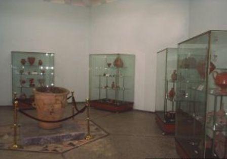 Konya Arkeoloji Müzesi  galerisi resim 19