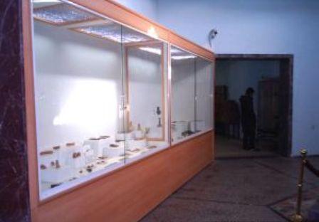 Konya Arkeoloji Müzesi  galerisi resim 20