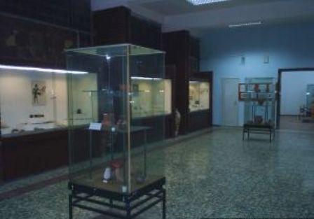 Konya Arkeoloji Müzesi  galerisi resim 21