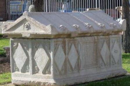 Konya Arkeoloji Müzesi  galerisi resim 24
