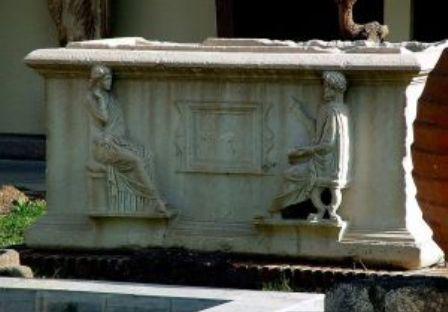 Konya Arkeoloji Müzesi  galerisi resim 25