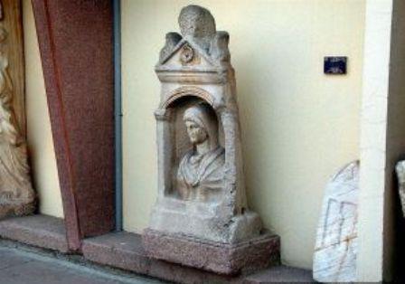 Konya Arkeoloji Müzesi  galerisi resim 28