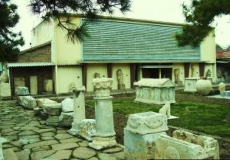 Konya Arkeoloji Müzesi  galerisi resim 29