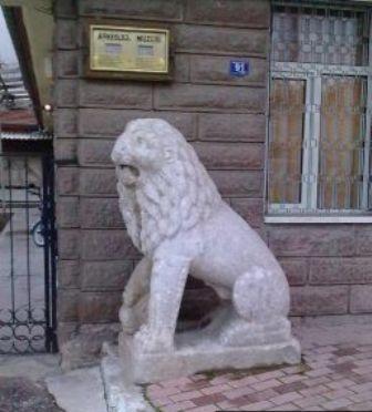 Konya Arkeoloji Müzesi  galerisi resim 31