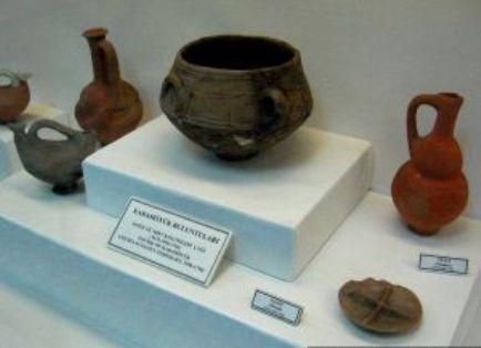 Konya Arkeoloji Müzesi  galerisi resim 6