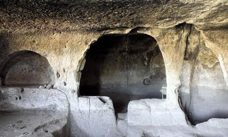 Kilistra Antik Kenti galerisi resim 1