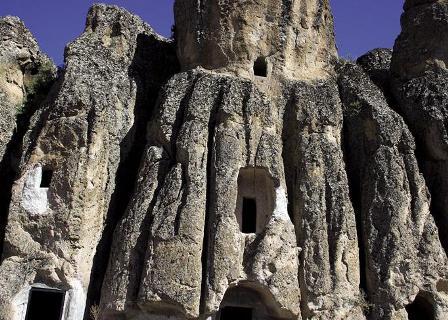 Kilistra Antik Kenti galerisi resim 2