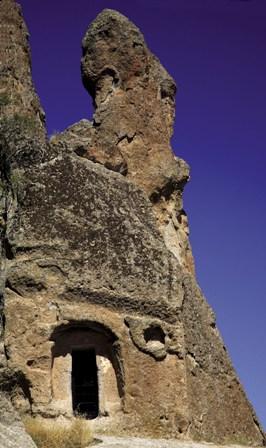 Kilistra Antik Kenti galerisi resim 8