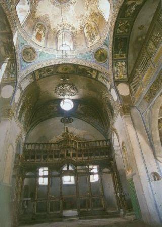Sille Aya-Elana Kilisesi galerisi resim 1
