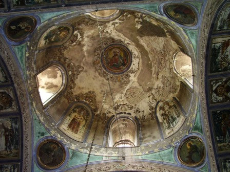Sille Aya-Elana Kilisesi galerisi resim 10