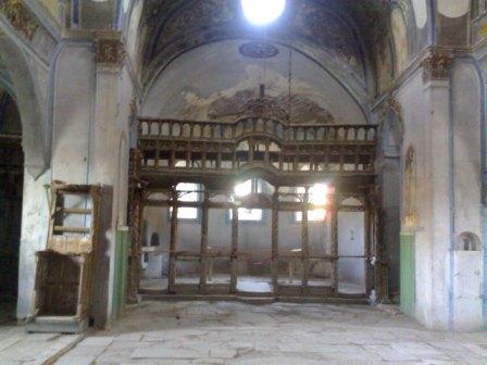 Sille Aya-Elana Kilisesi galerisi resim 12