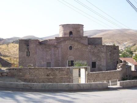 Sille Aya-Elana Kilisesi galerisi resim 3
