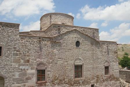 Sille Aya-Elana Kilisesi galerisi resim 4