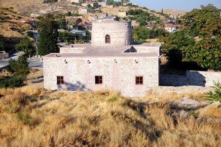 Sille Aya-Elana Kilisesi galerisi resim 8