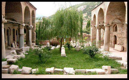 Konya ilçeleri ( Akşehir ) galerisi resim 5