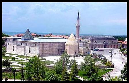 Konya ilçeleri ( Beyşehir ) galerisi resim 5