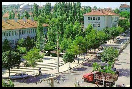 Konya ilçeleri ( Seydişehir ) galerisi resim 6