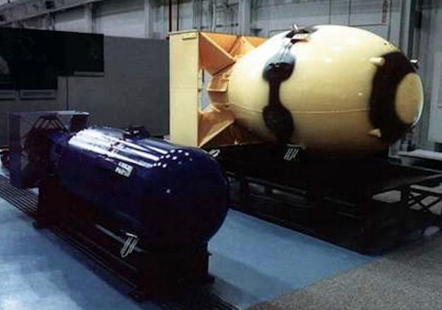Atom bombasının ürperten cüssesi galerisi resim 12