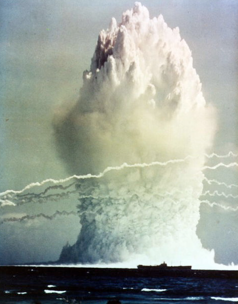 Atom bombasının ürperten cüssesi galerisi resim 15