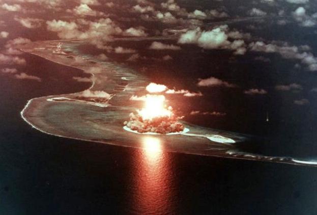 Atom bombasının ürperten cüssesi galerisi resim 16
